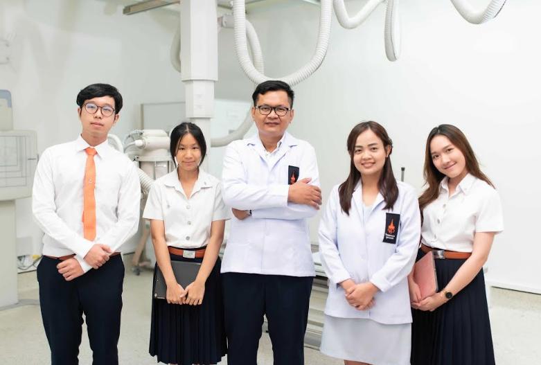 เทคโนโลยีการแพทย์ – สังคมสูงวัย โอกาสและความท้าทายในโลกการศึกษา