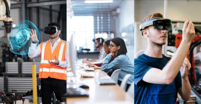 แฝดเสมือน (Virtual Twin) ความสำเร็จบทใหม่ของโรงงานแห่งอนาคต